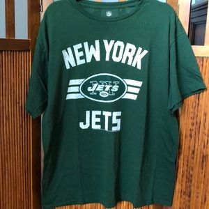 NY Jets NFL apparel official t shirt